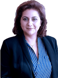 yvette Soliman