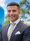 Joshua Nassif