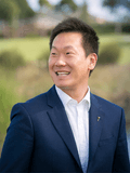 Chang Wang, Barry Plant - Keysborough & Noble Park