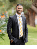 Sammy Singh, Ray White - Macarthur Group
