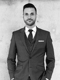 Brad Papaellinas, Bresic Whitney Estate Agents  -  Glebe