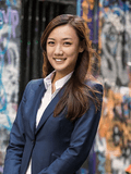 Vicky Leong, Lucas Real Estate - Docklands