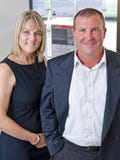 Jason Taylor & Linda Suffredini, PRDnationwide - Palm Beach
