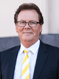 Trevor Booth, Ray White - Ballarat