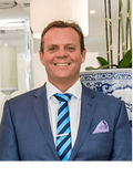 Paul Goodwin, Harcourts Brock Estates - RLA 264251