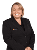 Kerrie Saverin, All Properties Group - Head Office