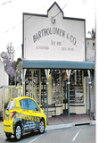 Rod, Gordon or Tony Boonah Office, Bartholomew and Company Realestate - -