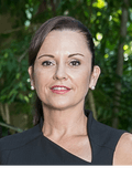 Nicole Plozza, Ray White Geaney Property Group - Douglas