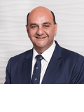 Rocco Montanaro, Morrison Kleeman Estate Agents Greensborough Doreen - Eltham