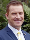 Gordon Burgess