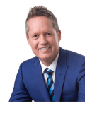 Chris Lawsen, Harcourts Inner East - BALMORAL