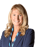 Jacqui Robinson, Harcourts - Hastings