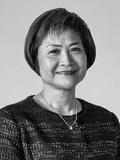 Linda Wu, The Agency - North