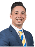 Justin Tong, YPA Estate Agents Point Cook