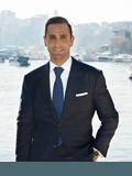 David Malouf, LJ Hooker - Double Bay Group