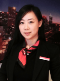 Ivy Huang, Elite Real Estate - Melbourne