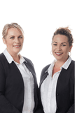 Lauren Hurley and Rayna Petersen, Peard Real Estate Victoria Park - EAST VICTORIA PARK