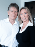 Rod And Cheryl Martin