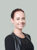 Tenielle Binet, Above & Beyond Property Management - Darwin City