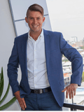Jacob Brown - 'Y43' Teneriffe, City Realty - QLD