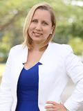 Robyn Tait, Place - Coorparoo