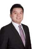 Lenny Zhang, Crown Realty International - Surfers Paradise