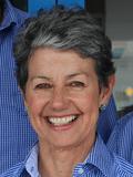 Pam Hannaford