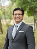 Marvin Wong, Arena Property Agents