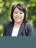 Mary Wang,