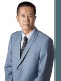 Stephen Cho