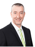 Troy Anwyl, Ballarat Property Group - Ballarat