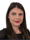 Carla Stergiotis