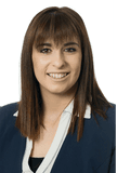 Tahlia De Leonardis, Taplin Real Estate