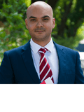 Stefan Markovic, Burnham Real Estate - Footscray & Deer Park