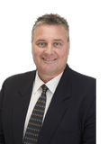 Peter Mott, Sprake Real Estate - MARYBOROUGH