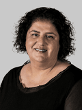 Giselle Taffa, The Agency  - Property Management