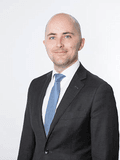 James Hickey, The Hopkins Group - MELBOURNE