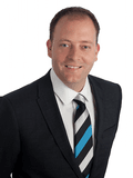 Jonathan Levey, Harcourts Connections - STAFFORD