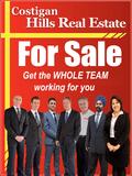 Costigan Hills Residential Sales, Costigan Hills Real Estate - Quakers Hill