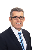 Michael Taylor, Harcourts Solutions - MITCHELTON