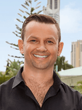 Ryan Ward, McGrath - Broadbeach