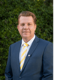 Tony Franke, Ray White - Highfields