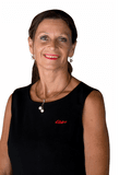 Trish McClelland, Elders Real Estate - Darwin