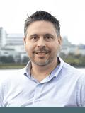 Andrew Phanartzis, Property Association - WENTWORTH POINT