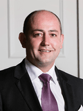 Ian Dawson, Callagher Estate Agents - Annandale