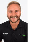 Jay Sherwell, Property Today Sunshine Coast - MAROOCHYDORE