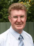 John Keating, Keatings Real Estate - Woodend