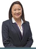 Loretta Khoo, Barry Plant - Bundoora
