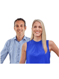 David & Skye, Cairns Beaches Realty - Kewarra Beach