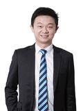 Jimmy Lim, Harcourts  - Box Hill TSL